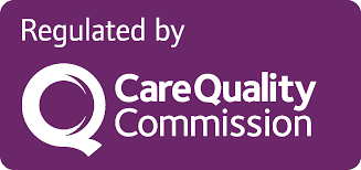 Certified by the care Quality Commission