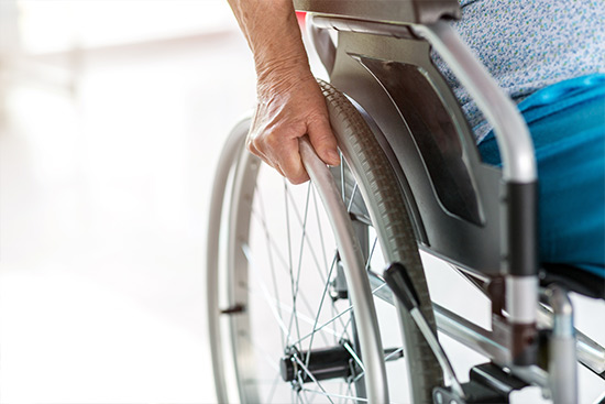 physical disability assistance in enfield, walthamstow and barnet